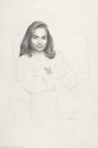 D-Drawing-Girl