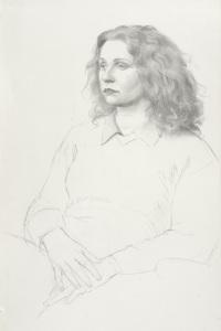 D-Drawing-Woman