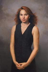 B-Pearls-in-Black-Dress