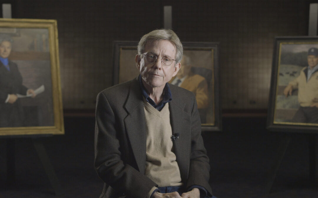 """""""The Art of Greatness"""": Richard Halstead Interview featured in Video"""